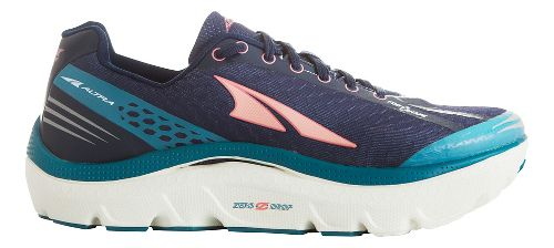 Womens Altra Paradigm 2.0 Running Shoe - Coral 6.5