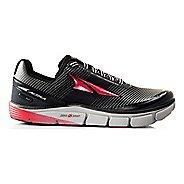Mens Altra Torin 2.5 Running Shoe - Black/Red 8.5