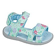 Kids See Kai Run Makena Toddler Sandals Shoe