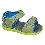 Kids See Kai Run Jetty Toddler Sandals Shoe