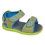 Kids See Kai Run Jetty Toddler Sandals Shoe