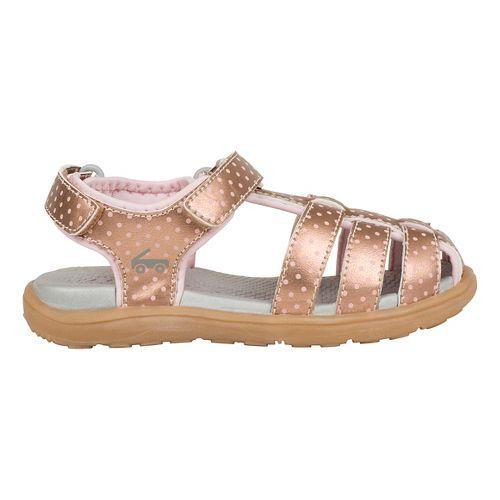 See Kai Run Paley Sandals Shoe - Silver 13C