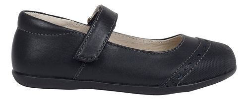Kids See Kai Run Meredith Casual Shoe - Black 10C