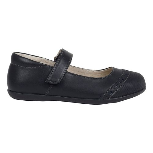 Kids See Kai Run Meredith Casual Shoe - Black 13C