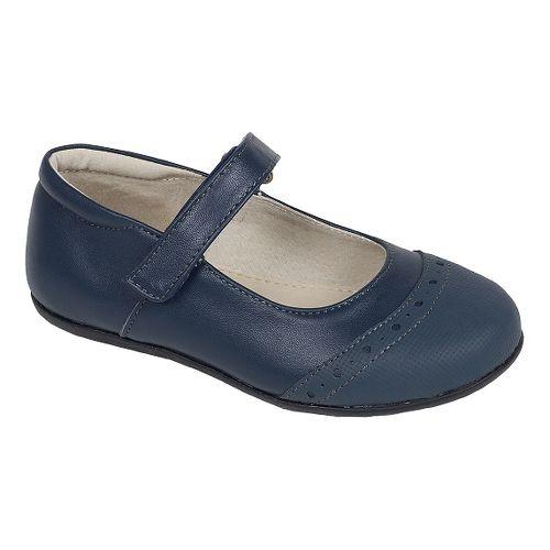 Kids See Kai Run Meredith Casual Shoe - Navy 10C