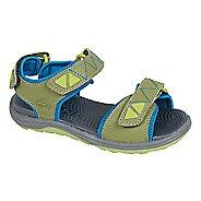Kids See Kai Run Mackinac Toddler/Pre School Sandals Shoe