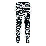 Womens Tasc Performance Bayou Booty 7/8 Tights & Leggings Pants