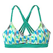 Womens Prana Cyra Top Swim
