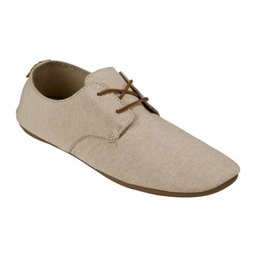 Womens Sanuk Bianca TX Casual Shoe - Natural Chambray 8.5