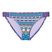 Womens Prana Imara Bottom Swim