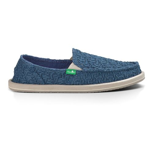 Women's Sanuk�Donna Knit Stitch