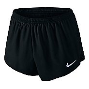 "Mens Nike 2"" Racing Lined Shorts"