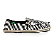Womens Sanuk Donna Polo Casual Shoe