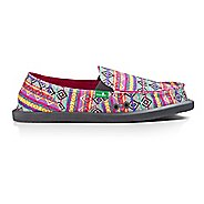 Womens Sanuk Donna Tribal Casual Shoe