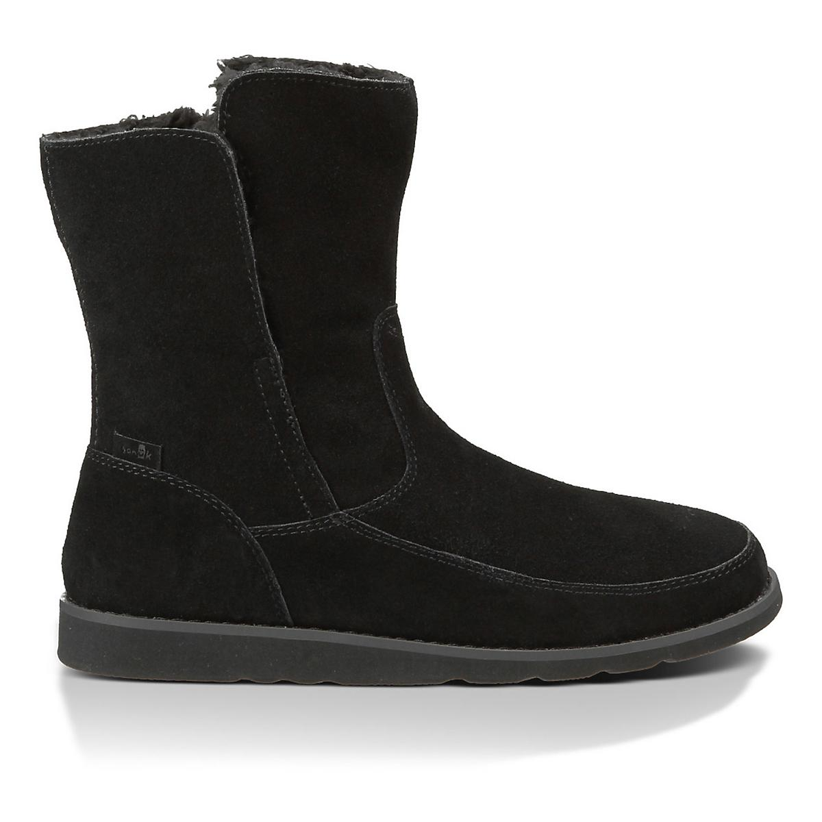 Women's Sanuk�Drop Top Suede