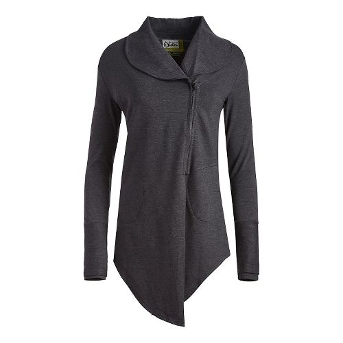 Women's Tasc Performance�Road Trip French Terry Jacket