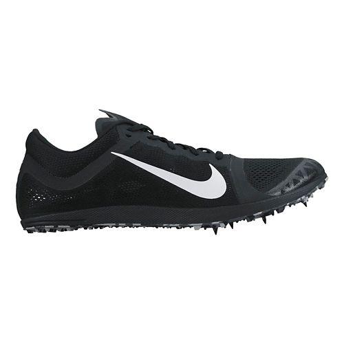Nike Zoom XC Cross Country Shoe - Black 8.5
