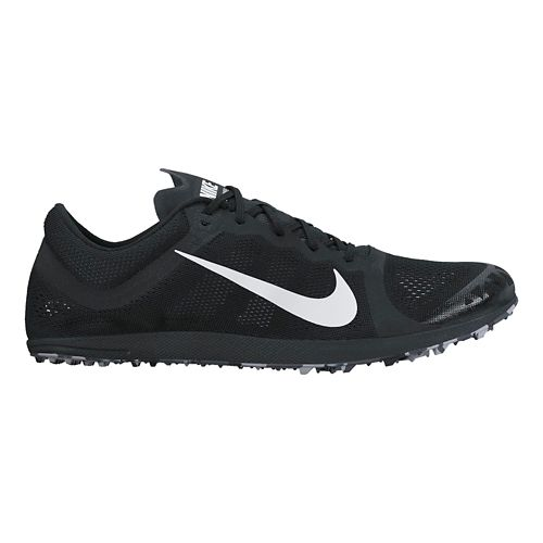 Nike Zoom Waffle Cross Country Shoe - Black 10.5