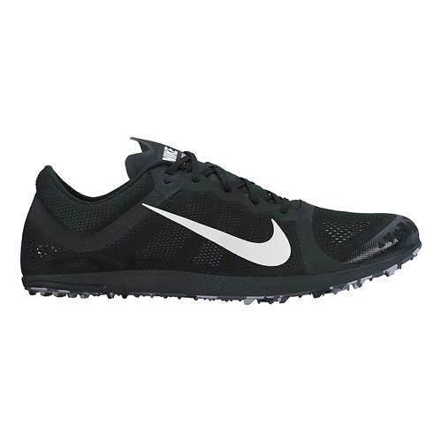 Nike Zoom Waffle Cross Country Shoe - Black 8.5