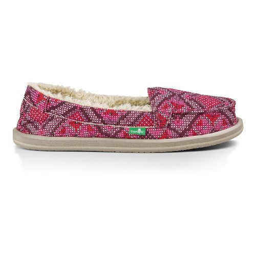 Women's Sanuk�I Can't Quilt You