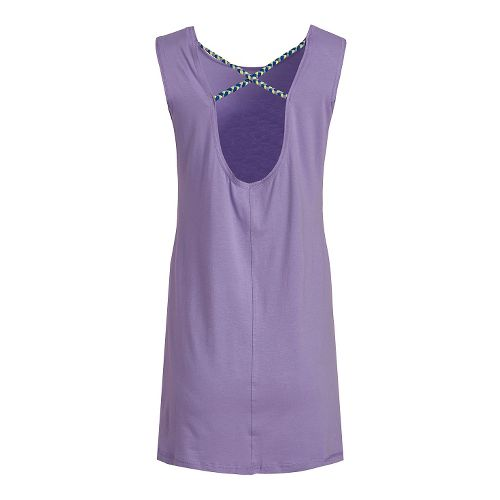 Womens Tasc Performance Tango Tunic Sleeveless & Tank Tops Technical Tops - Lilac M
