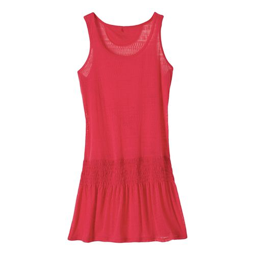 Womens Prana Zadie Dresses - Azalea S