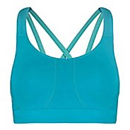 Womens Tasc Performance Ta-Ta For Now Studio Sports Bra Bras
