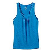 Womens prAna Mika Sleeveless & Tank Tops Technical Tops
