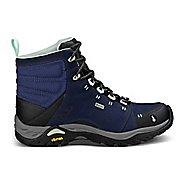 Womens Ahnu Montara Boot Waterproof Hiking Shoe
