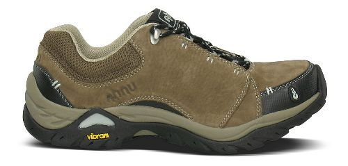 Womens Ahnu Montara II Waterproof Hiking Shoe - Chocolate Chip 7.5