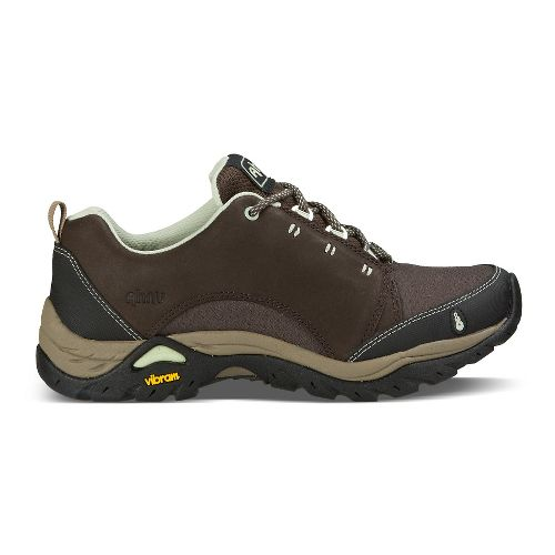 Womens Ahnu Montara Breeze Hiking Shoe - Cortado 8
