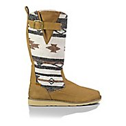 Womens Sanuk Siena Boot Casual Shoe