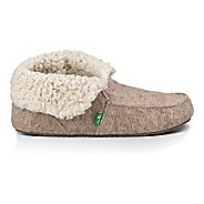 Womens Sanuk Slumbrrr Casual Shoe
