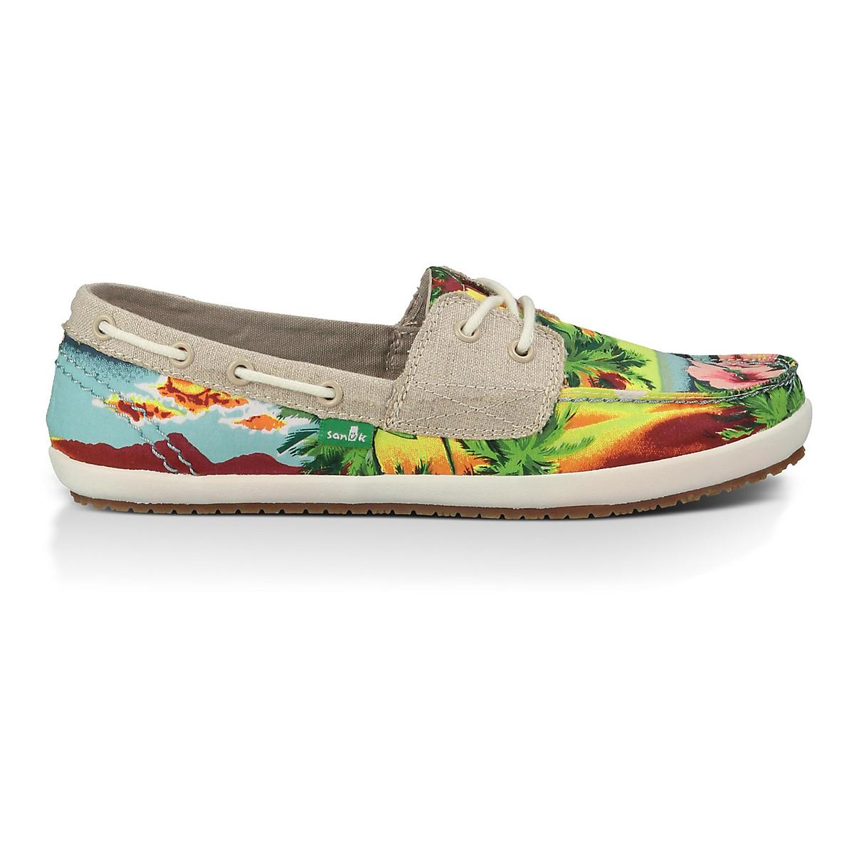 Women's Sanuk�Tropical Sailaway 2