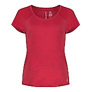 Womens Tasc Performance Zydeco T Short Sleeve Technical Tops