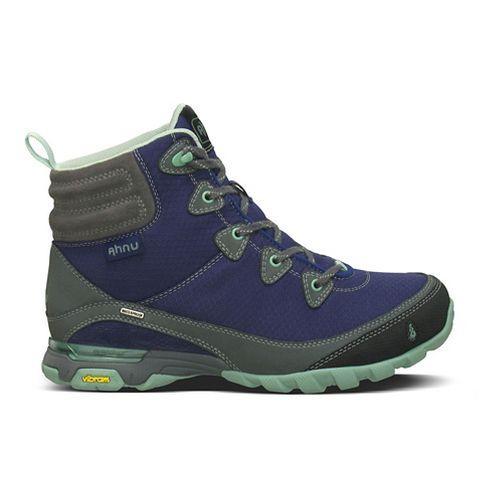 Womens Ahnu Sugarpine Boot Hiking Shoe - Astral Aura 7.5