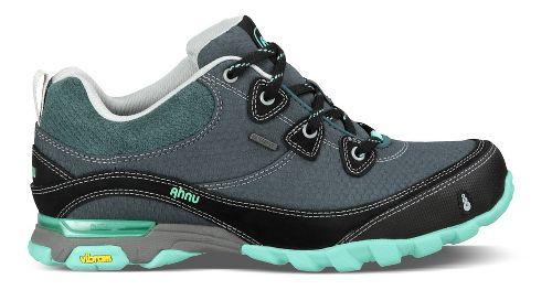 Womens Ahnu Sugarpine Hiking Shoe - Alder Bark 7.5