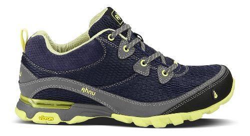 Womens Ahnu Sugarpine Air Mesh Hiking Shoe - Astral Aura 6.5