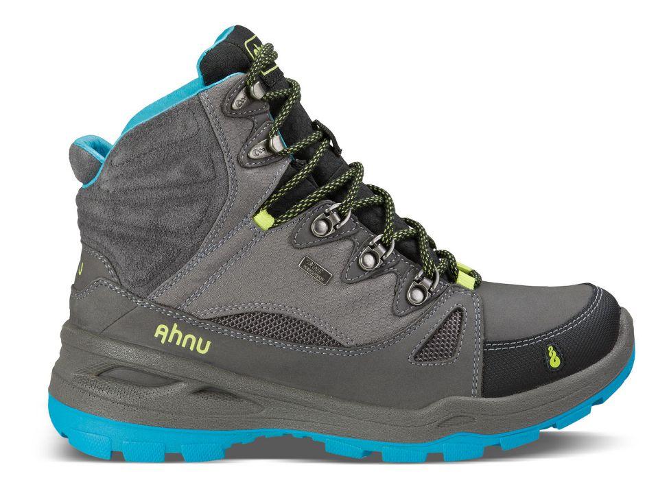 Ahnu North Peak Event Hiking Shoe