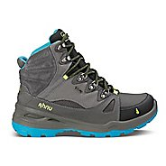 Womens Ahnu North Peak Event Hiking Shoe