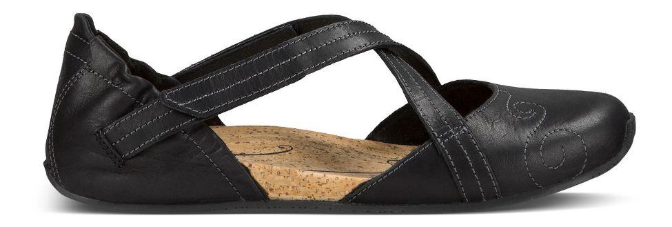 Ahnu Karma Latitude Leather