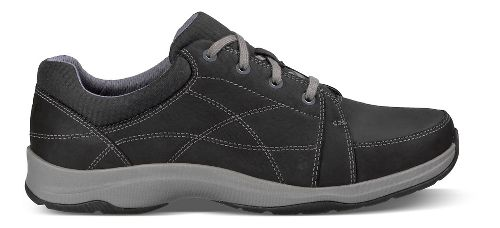 Womens Ahnu Taraval Walking Shoe - Black 8.5