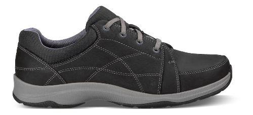 Womens Ahnu Taraval Walking Shoe - Black 9.5
