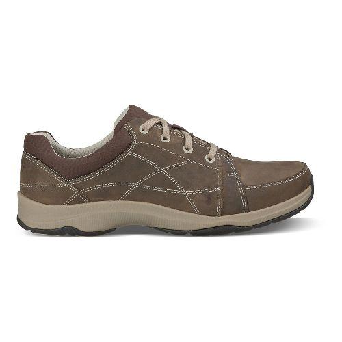 Womens Ahnu Taraval Walking Shoe - Porter 7.5