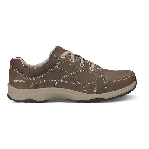 Womens Ahnu Taraval Walking Shoe - Porter 9