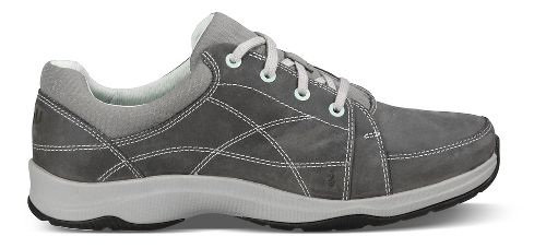 Womens Ahnu Taraval Walking Shoe - Charcoal Grey 6.5