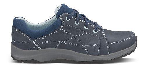 Womens Ahnu Taraval Walking Shoe - Dress Blue 7.5