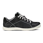 Womens Ahnu Noe Leather Walking Shoe