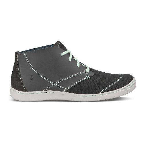 Womens Ahnu Pier 3 Walking Shoe - Twilight 7