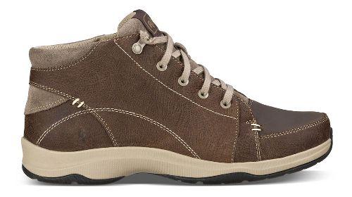 Womens Ahnu Fairfax Casual Shoe - Porter 7